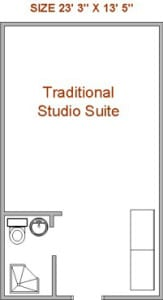 studio-traditional-layout