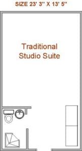 studio-traditional-layout