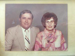 Jim and Norma Decker - Senior Resident Spotlight
