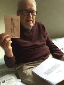 Assisted Living Senior Resident Spotlight