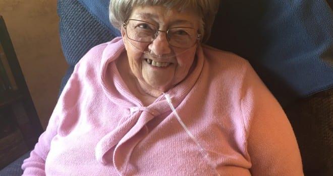Assisted Living Resident Spotlight: Laura Kier