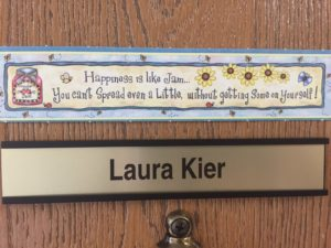 Laura Kier Assisted Living Resident for 8 Years