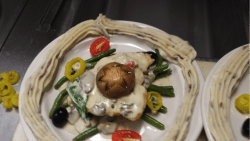 The Inn at Belden Village Assisted Living Featured Recipe: Chicken Chardonnay