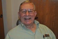Charley Stanford Assisted Living Senior Spotlight
