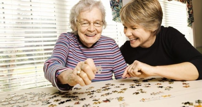 Research Assisted Living communities with this list when you want the best for your loved ones.