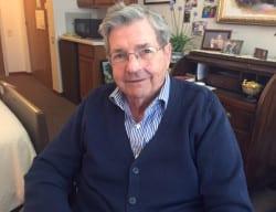 Paul Knoch assisted living senior spotlight