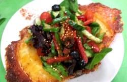 Salad Supreme Inn at Belden Village featured meal