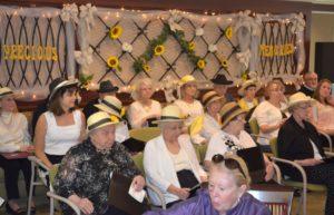 The Inn at Belden Village choir