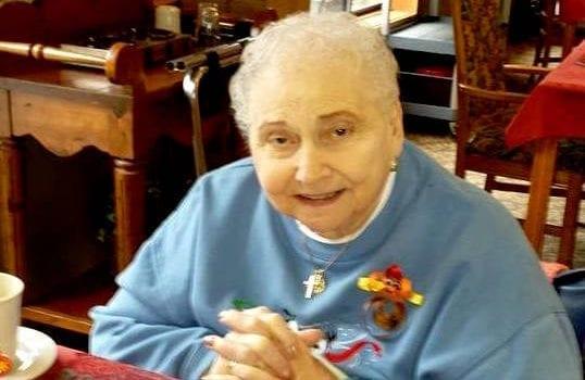 Connie Bitzel, resident at The Inn at Belden Village