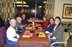 The Inn at Belden Village Thanksgiving Dinner