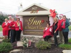 The Inn at Belden Village staff