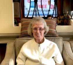 The Inn at Belden Village Senior Resident Delores