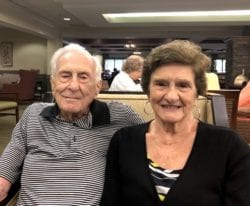 The Inn at Belden Village senior spotlights Virginia & John Costantini