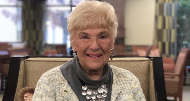 Marilyn Redosh