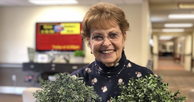 Ruth Moledor