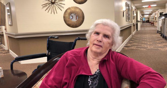 Joan Kinsey