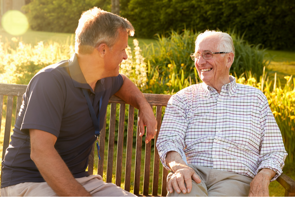 Initiating the Conversation About Assisted Living
